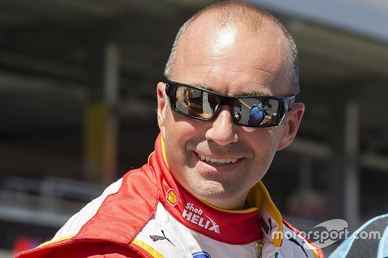 DJR Team Penske: No 'smoke and mirrors' over Ambrose exit