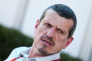 Формула 1 Новость Штайнер ответил на критику технического директора Williams