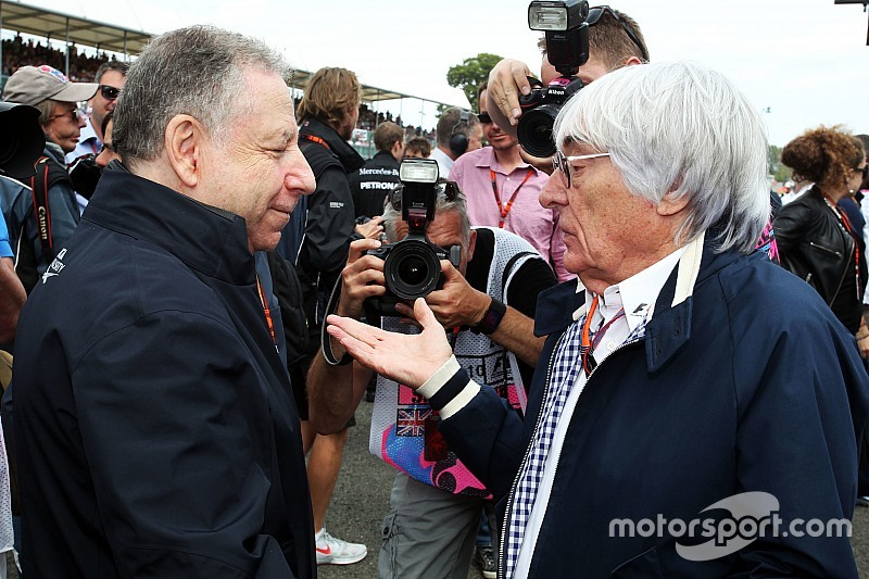 Teams to meet Ecclestone, Todt to discuss F1 qualifying