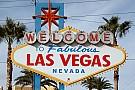 Ecclestone houdt nieuwe gesprekken met Las Vegas over F1-race
