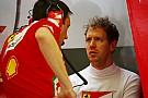 维特尔:保全赛车更重要,梅赛德斯依然是标杆