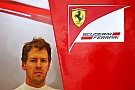 Em terceiro, Vettel quer fazer largada como na Austrália