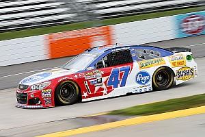 NASCAR Cup News Platz zwei: Neue Energie für A.J. Allmendinger