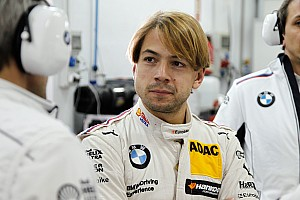 DTM Testing report Farfus leads BMW 1-2 on Day 1 of Hockenheim test