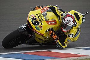 """Moto2 Entrevista Rins: """"Que me miren de MotoGP es una motivación"""""""