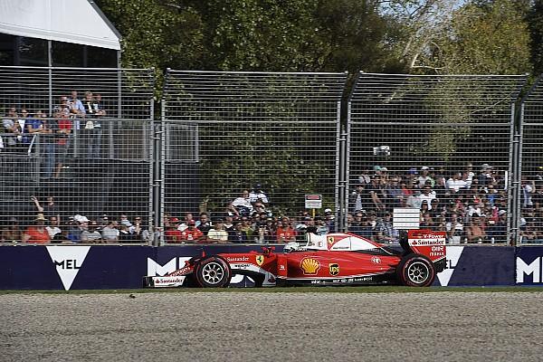FIA: Keine illegalen Codes auf den Ferrari-Boxentafeln
