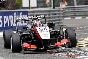 Ф3 Интервью Как FIA пришлось вводить из-за Макса Ферстаппена новый гоночный класс