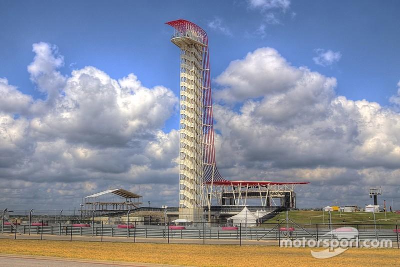 Los horarios del GP de las Américas de MotoGP