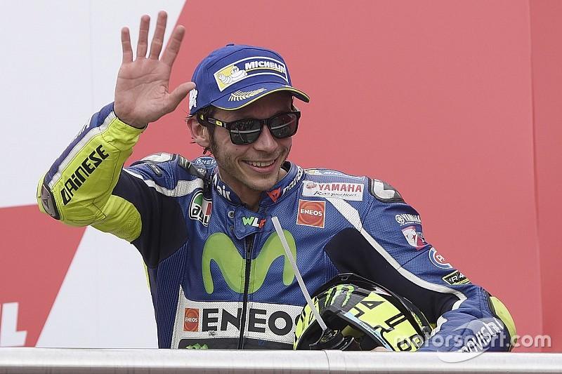"""Valentino: """"Lorenzo in Ducati? Se l'ha fatto, è stato coraggioso!"""""""