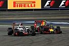Para Horner, competitividade da Haas é algo positivo para F1