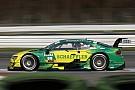 Гонщики Audi завершили тесты с лучшими результатами