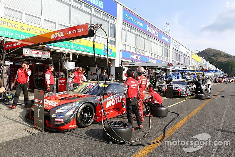 SUPER GT、いよいよ開幕。今シーズンもGTから目が離せない!