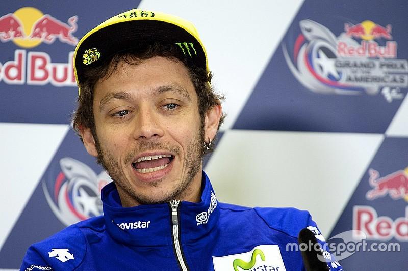 Valentino Rossi: Kein Interesse an eigenem MotoGP-Team für 2017