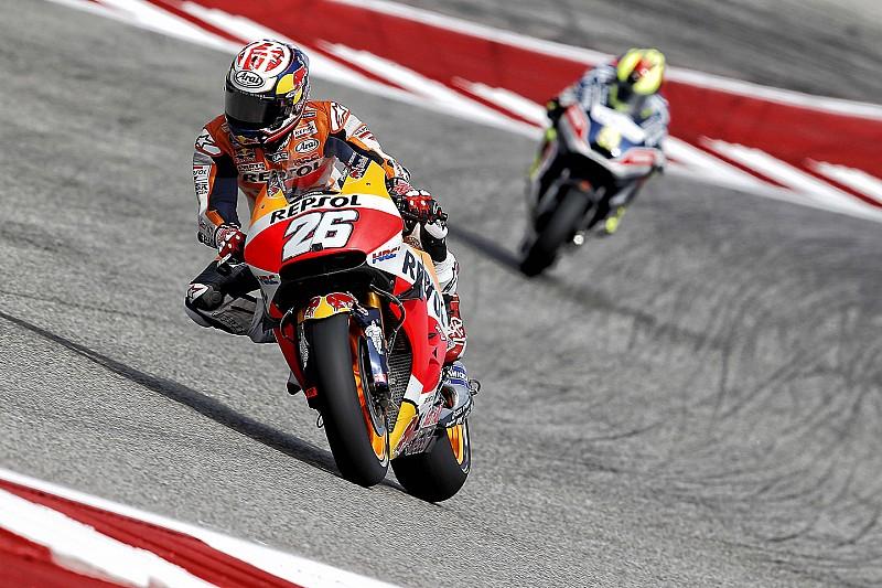 Педроса назвал причину своей недостаточной скорости