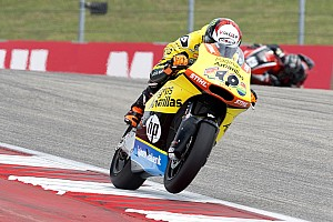 Moto2 Rennbericht Moto2 Austin: Alex Rins hält Sam Lowes auf Distanz