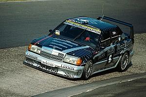 Die erfolgreichsten DTM-Automodelle aller Zeiten