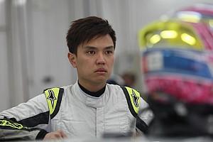 TCR国际房车系列赛 突发新闻 甄卓伟、苏沙代表Engstler参加TCR亚洲系列赛