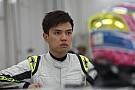 TCR国际房车系列赛 甄卓伟、苏沙代表Engstler参加TCR亚洲系列赛