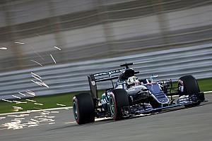 Formula 1 Preview Nel GP della Cina si sta a tavoletta soltanto per il 54% del giro