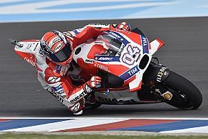 MotoGP Artículo especial Randy Mamola: ¿Son más peligrosas las aletas que las estriberas?
