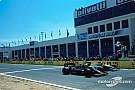 30 años del primer y vibrante GP de España en Jerez