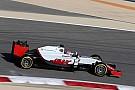 Haas no espera terminar en quinto cada fin de semana