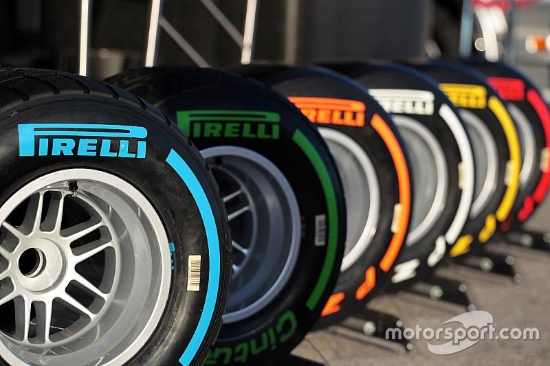 Pirelli dará neumáticos a los equipos para probar en el túnel de viento