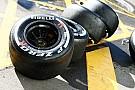 Pirelli geeft F1-windtunnelbanden vrij