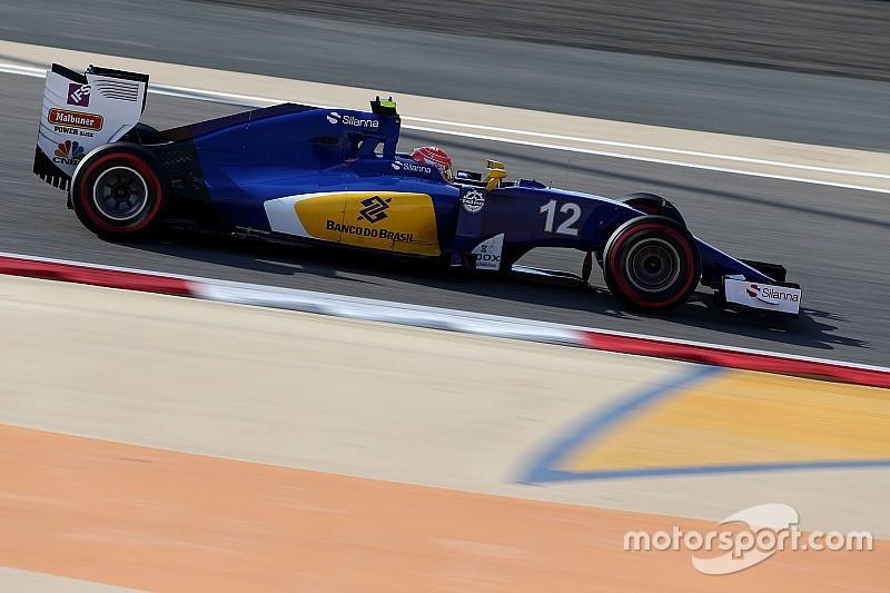 Dúvidas sobre futuro não prejudicam Sauber, diz Nasr