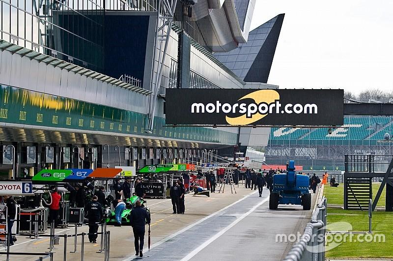Tijdschema: overzicht van belangrijkste raceklassen 15-17 april