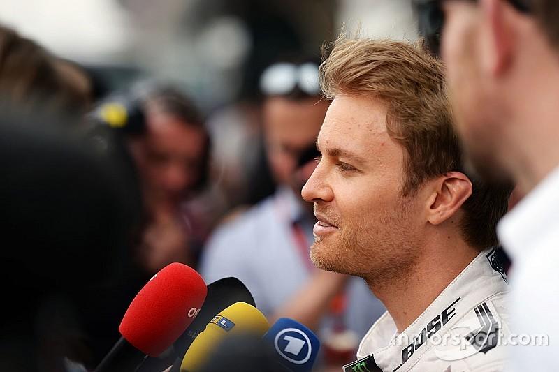 Росберг призвал гонщиков сообща изменить Ф1