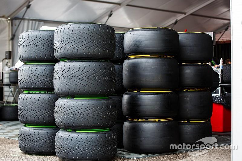 Pirelli hoopt eind juli de 2017-banden te kunnen testen