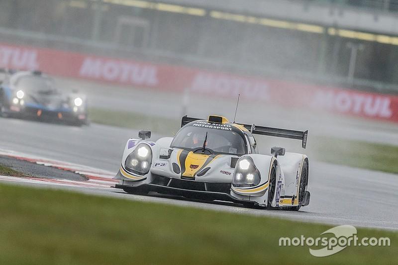 La European Le Mans Series EN VIVO