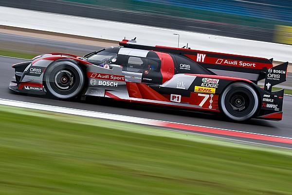WEC Silverstone: Audi gediskwalificeerd en gaat in beroep