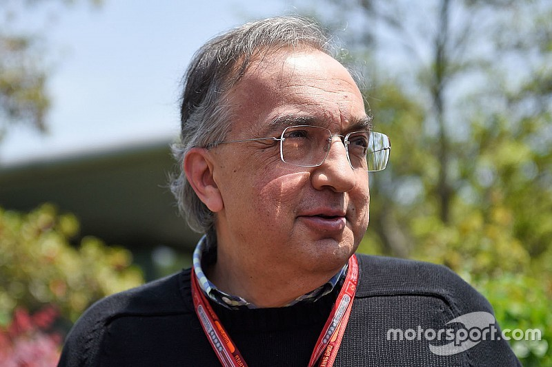 Alfa Romeo не будет спасать Sauber, заявил Маркионне