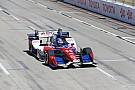 佐藤琢磨「レース戦略もよく、マシンの感触も最高だった」
