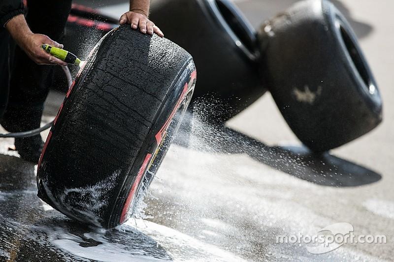 Bandenkeuze GP Rusland: Mercedes agressiever dan Ferrari