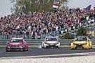 70 kgs de lastre para Honda en Hungría; Citroen mantiene 80