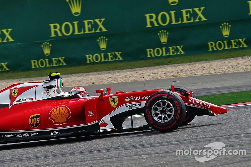 Пока никто не видел реальную силу Ferrari, считает Росберг