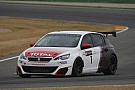 A Spa debutteranno due Peugeot 308 Racing Cup