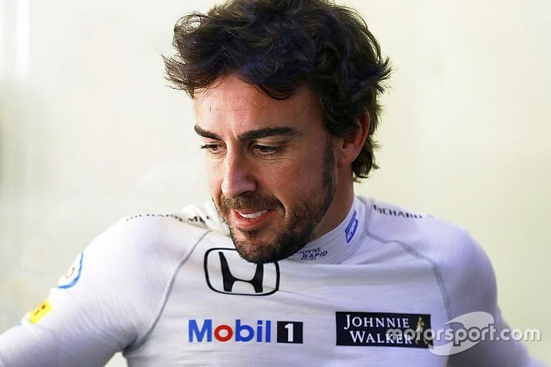 """Alonso: """"Con el mismo coche creo que ganaría a cualquiera"""""""