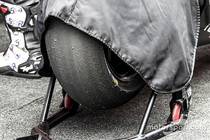 Michelin: tre diversi fattori hanno causato l'incidente di Redding