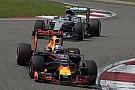 Red Bull diverge da Mercedes e quer novas regras em 2017