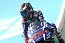 MotoGP Jerez: Jorge Lorenzo mit Freitagsbestzeit beim Europa-Auftakt