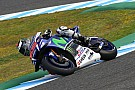 Lorenzo domina treinos livres de sexta em Jerez