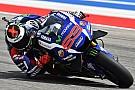 Алеш Эспаргаро усомнился в безопасности винглетов Yamaha