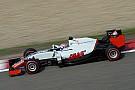 Nieuwe F1-teams moeten meer kunnen testen, stelt Haas voor
