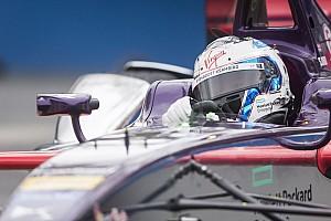 Formule E Kwalificatieverslag Sam Bird pakt pole in Parijs, Robin Frijns sterk