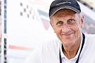 Hans-Joachim Stuck bleibt Präsident des Deutschen Motor Sport Bundes