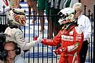 Di Grassi: Vettel y Hamilton